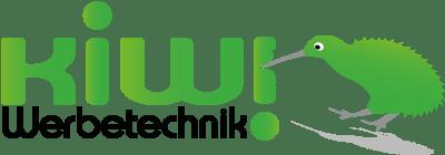 Kiwi Werbetechnik - Ihre Werbetechnik für Frankfurt und das Rhein-Main Gebiet